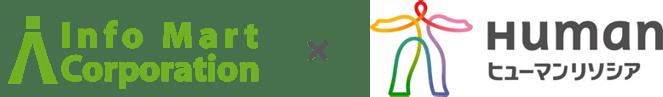HR×インフォマートロゴ