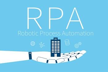RPA活用・導入支援