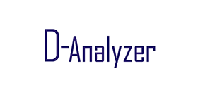 D-Analyzer 【ディーアナライザー】